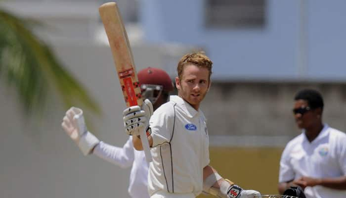 Kane Williamson to lead New Zealand in ODIs, T20s