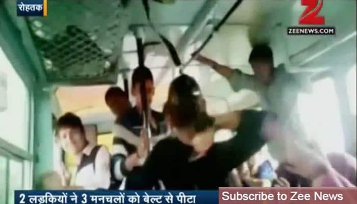 Haryana sisters' molestation: Three arrested, sent to judicial custody till Dec 6