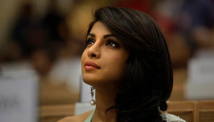 Female actors don't only have cat fights: Priyanka Chopra