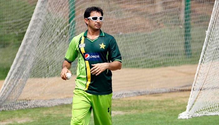 Saeed Ajmal not keen on playing domestic cricket