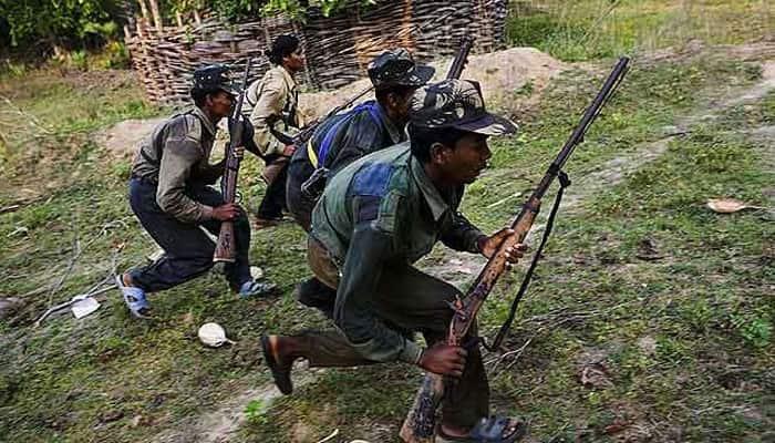 Deadly Naxal attack in Chhattisgarh; 14 CRPF troopers dead, 12 injured