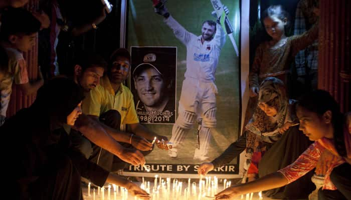 Phillip Hughes tragedy: See touching tributes from across the world
