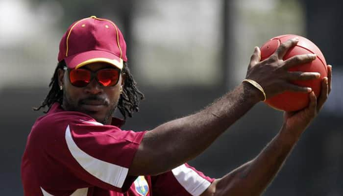 Chris Gayle out of West Indies tour of South Africa