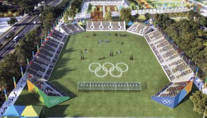 Kazakhstan`s Almaty seeks place in Olympic history
