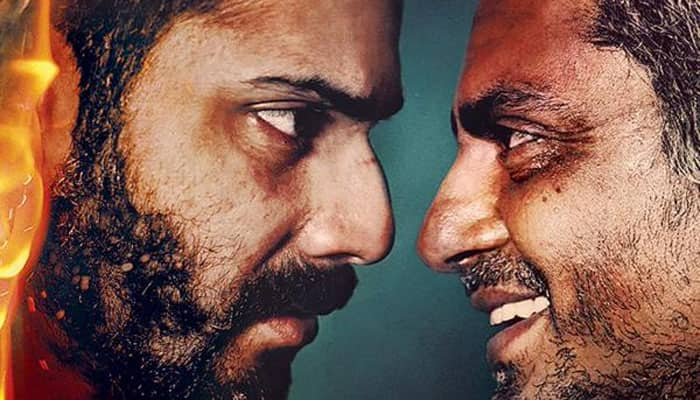 'Badlapur' teaser on Nawazuddin Siddiqui's mind!