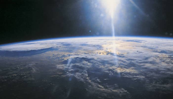 Two-thirds of Earth's carbon may be hidden in planet's inner core