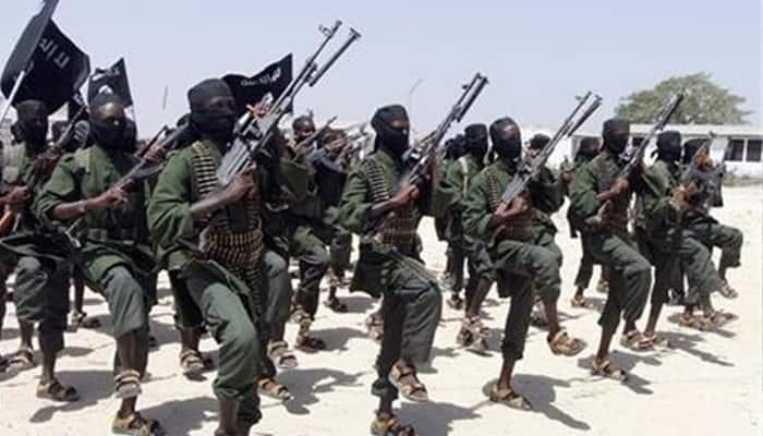 Kenya security shake-up after quarry massacre; Prez pledges 'war against al Shabab'
