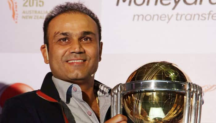 Banning bouncers will take fun out of game: Virender Sehwag