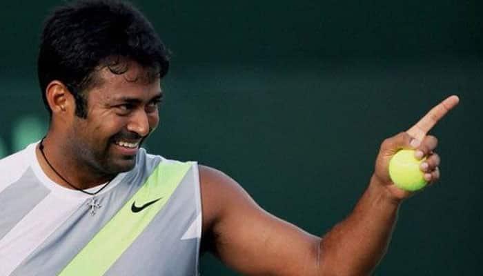 Leander Paes hails Premier Tennis League as good for Indian players