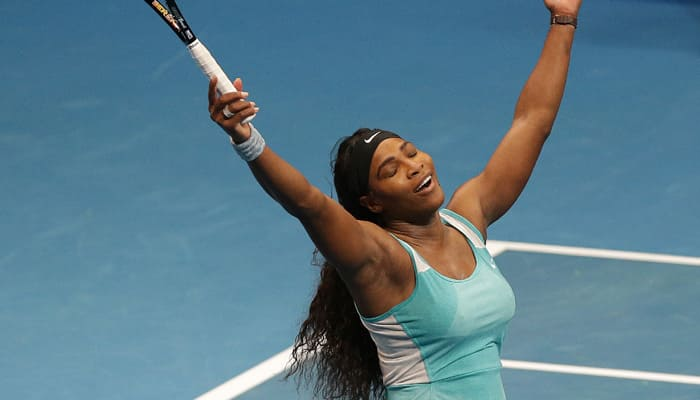IPTL: Serena Williams' Singapore Slammers lose again as Indian Aces continue to dominate