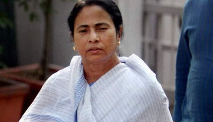 I never speak without evidence: Mamata on Saradha-Burdwan terror link