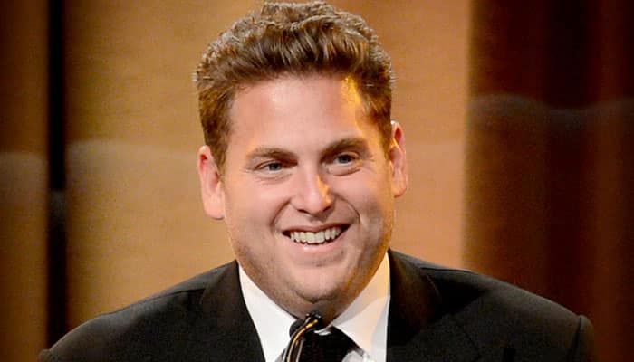 Jonah Hill to star in 'Arms and the Dudes'