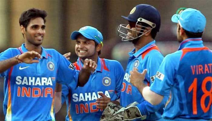 2015 World Cup probables: BCCI's 'balanced team' has no place for Yuvraj Singh, Virender Sehwag, Harbhajan Singh, Gautam Gambhir
