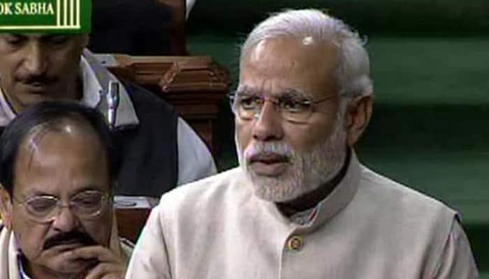 Kurien asks Govt, Oppn to end stalemate, adjourns Rajya Sabha for the day