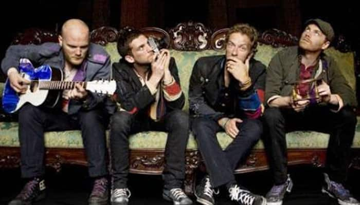 Coldplay's next album titled A Head Full of Dreams