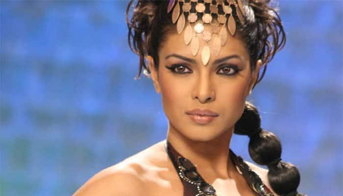 Everything I do is unique: Priyanka Chopra