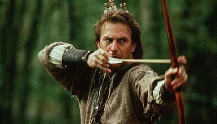 Robin Hood movie 'Nottingham and Hood' on cards?