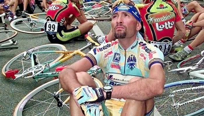No proof of murder in Marco Pantani case: Prosecutor