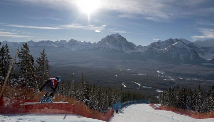 International Ski Federation cancels Courchevel World Cup races
