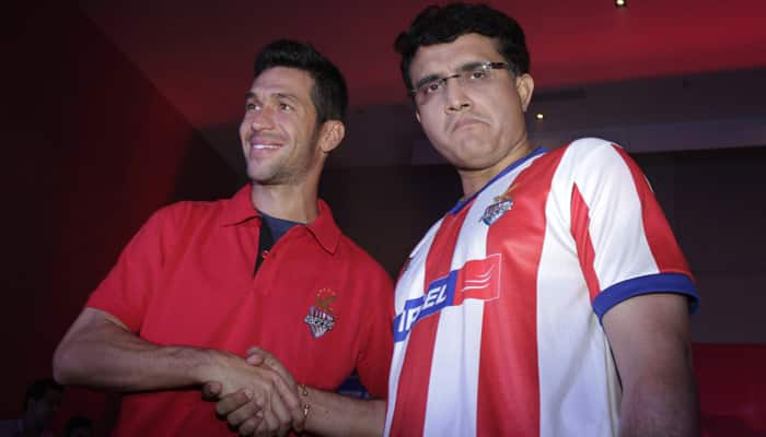 ISL: I can play and give 100 per cent to the team, says Luis Garcia
