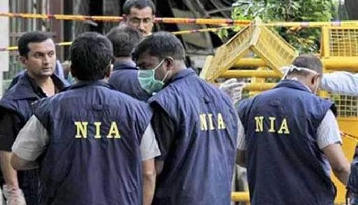 NIA nabs another key Burdwan blast suspect Shahnoor Alam from Assam