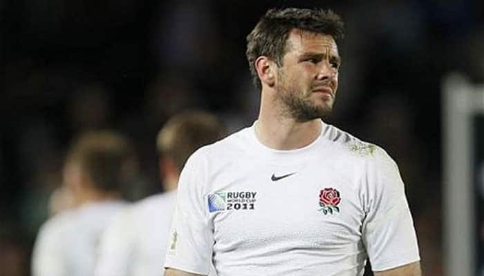 Rugby player Ben Foden to make cameo in Hollyoaks