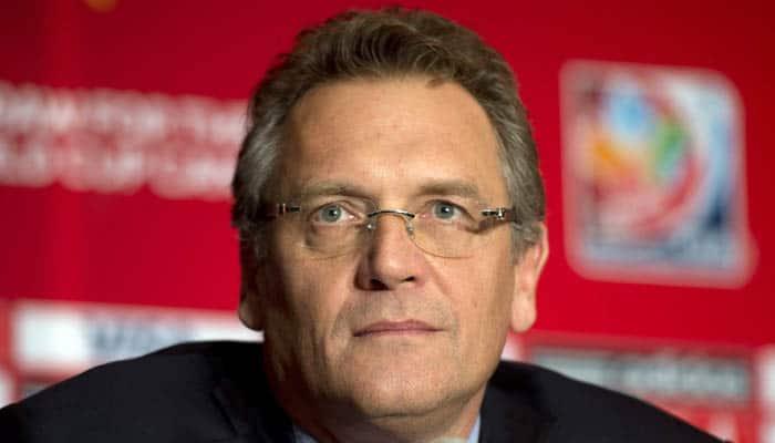 FIFA dismiss discrimination claims as nonsense