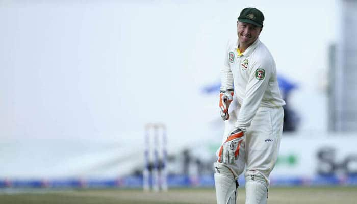Feels good to be back at cricket: Brad Haddin