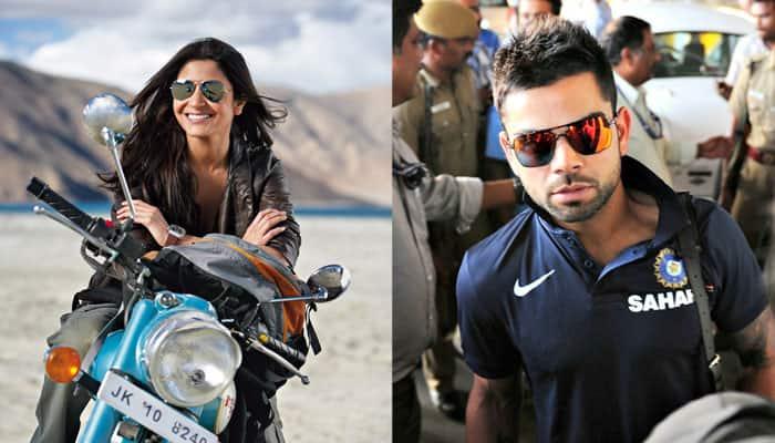 Not hiding anything: Anushka on relationship with Virat