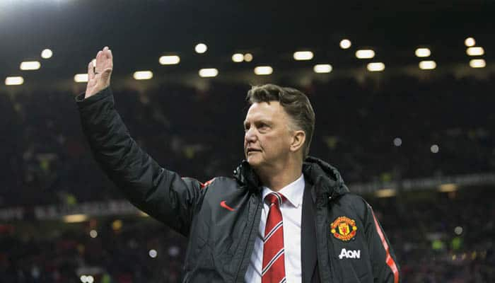 Five Players Louis Van Gaal Could Spend The War Chest