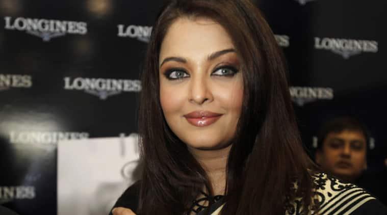 Aishwarya Rai Bachchan launches luxury watch showroom