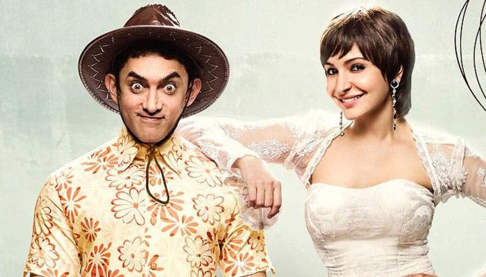 Aamir Khan to request PM Narendra Modi to watch 'PK'
