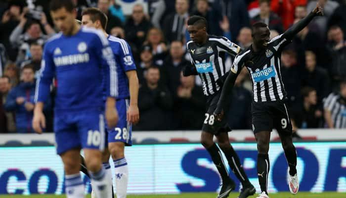 Papiss Cisse hails Newcastle unity after bringing down Chelsea
