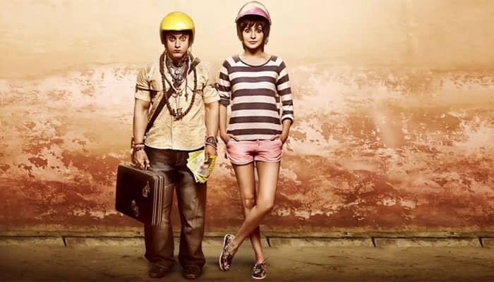 My role in 'PK' is the toughest so far: Aamir Khan
