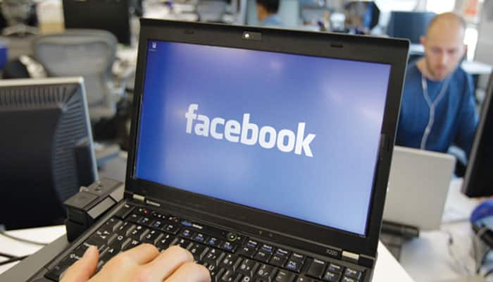 Facebook can help tackle campus emergency