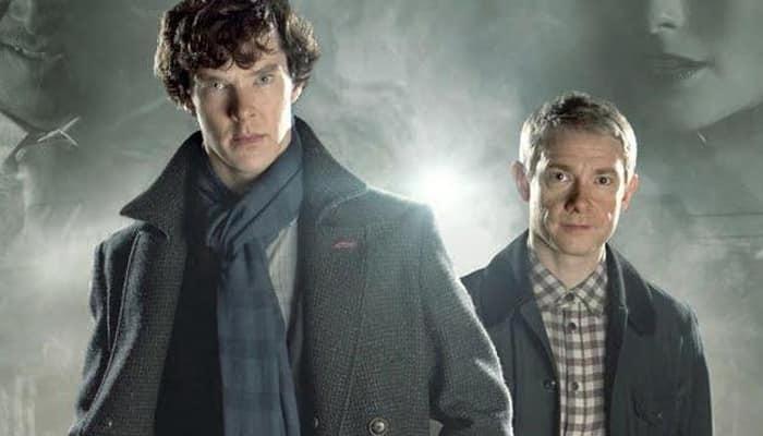 'Sherlock was never a cheap gimmick for us: Mark Gatiss