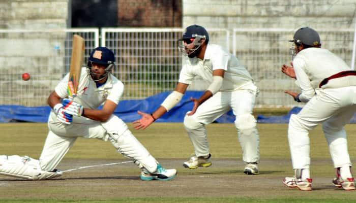 Ranji Trophy: Yuvraj Singh scores 59 but Haryana bundle out Punjab for 273