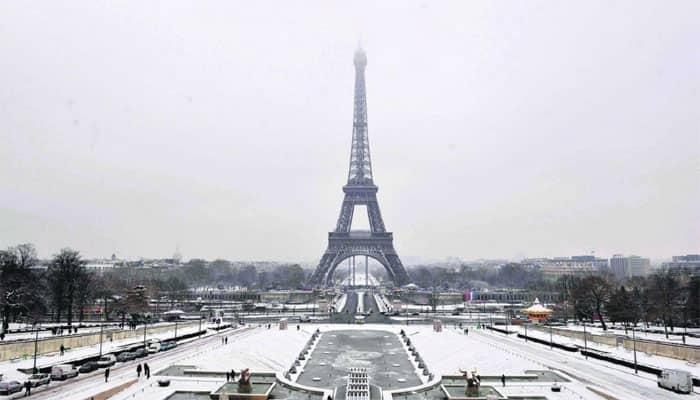 IOC counts on Paris bid for 2024 Games
