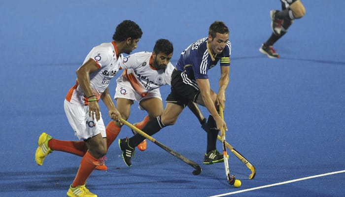 Champions Trophy: We lost the match in 3rd quarter, says Roelant Oltmans