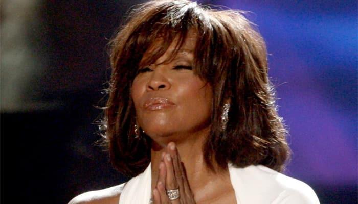 Whitney Houston's movie trailer arrives