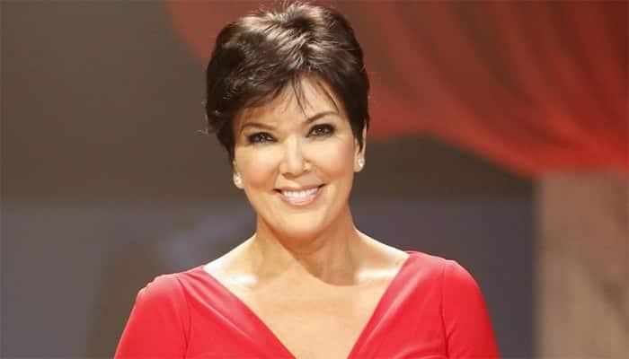 Kris Jenner wants to marry boyfriend Corey Gamble?
