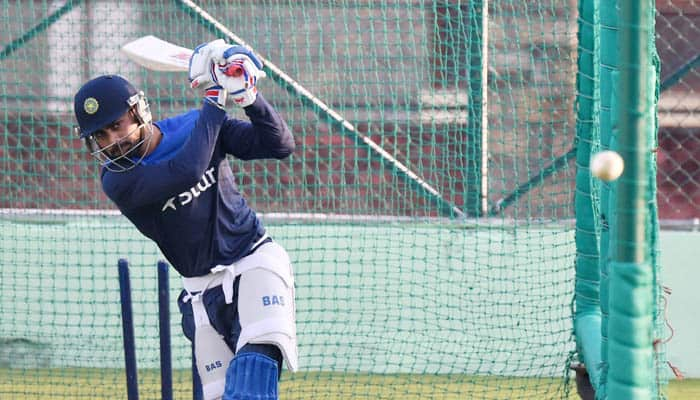 Virat Kohli to lead India in first Test against Australia