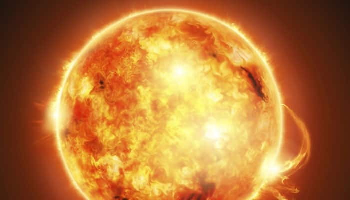 Sunlight transformed into electricity 'efficiently' for first time ever