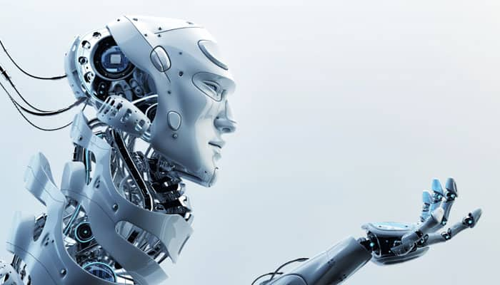 Robots may make lawyers history by 2030!