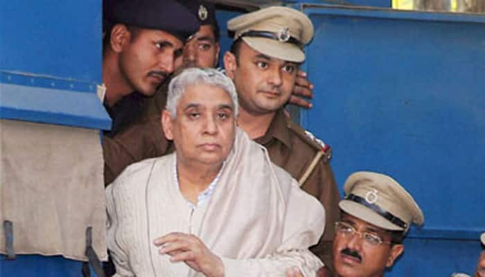 Woman's death: Rampal sent to 3-day police custody