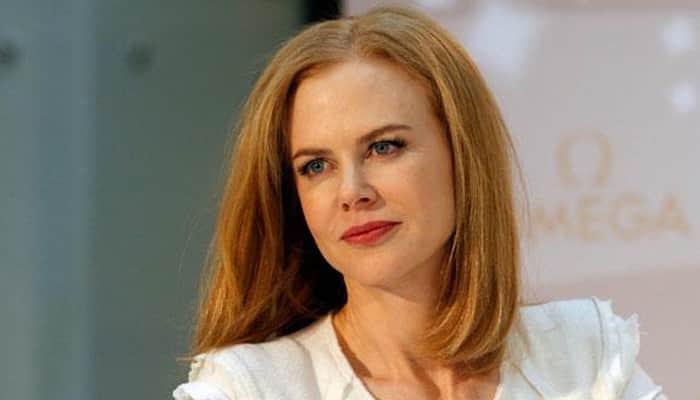 2014 has been really hard for me: Nicole Kidman