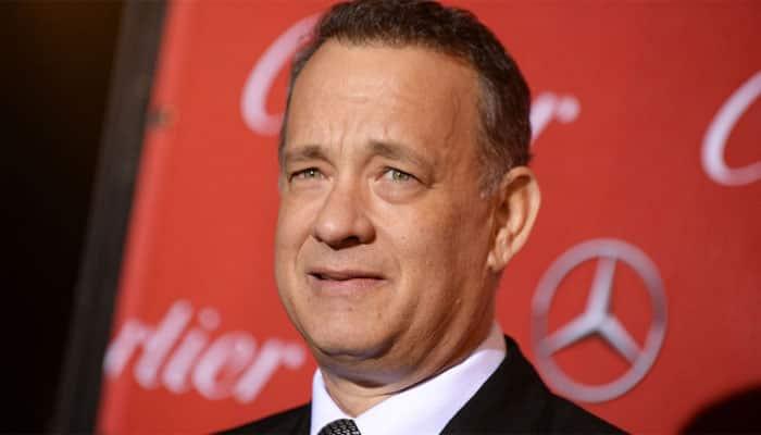 Tom Hanks, Sting honoured by Barack Obama