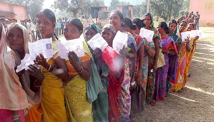 J&K, Jharkhand 3rd phase Assembly polls: As it happened