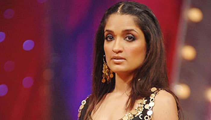 I am very secure as an actress: Sandhya Mridul