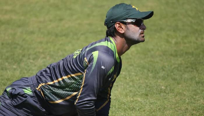 PCB may send Mohammad Hafeez back to Pakistan
